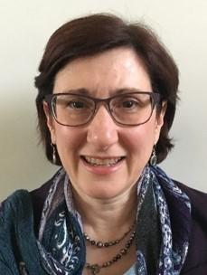 photo of Dr. Angela Falzone