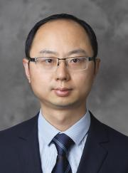 Photo of Dr. Qi (Tony) Zhou