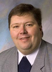 Dr. Greg Knipp