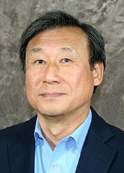 Photo of Dr. Kinam Park