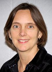 Photo of Dr. Lynne Taylor
