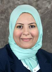 Photo of Naila Mugheirbi