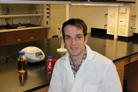 Photo of Dr. Sandro Matosevic