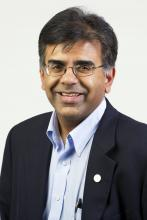 Mansoor M. Amiji