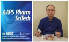 Photo of Dr. Tony Zhou