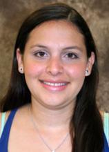 Photo of Laura Mosquera-Giraldo
