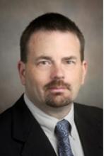 Photo of Dr. Eric Munson