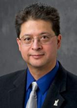 Photo of Dr. Rodolfo Pinal