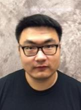 Photo of Jun Xu