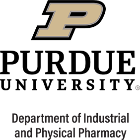 Purdue University Department of Industrial and Physical Pharmacy